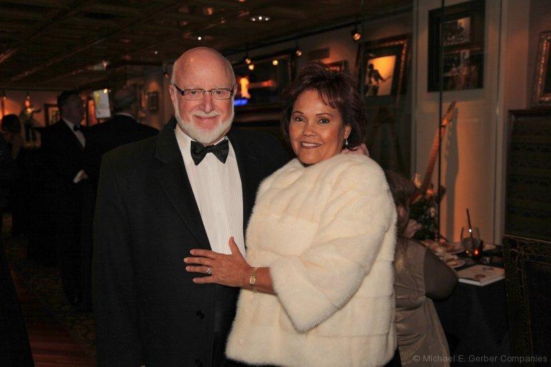Michael and Luz Delia Gerber